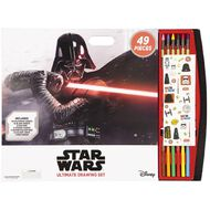 Star Wars Ultimate Drawing Set