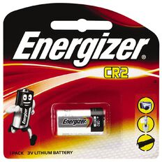 Energizer CR2 Batteries