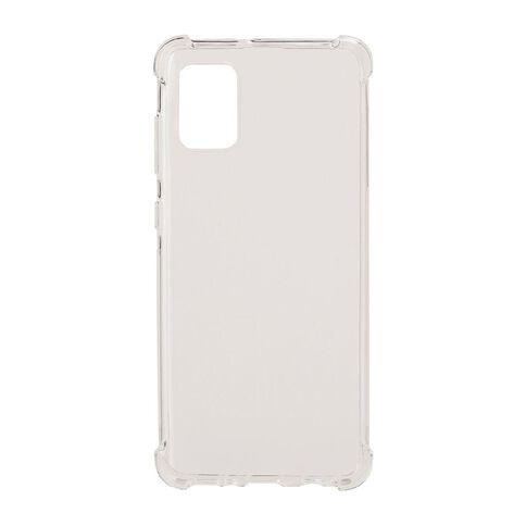 Tech.Inc Samsung Galaxy A31 Phone Case Clear