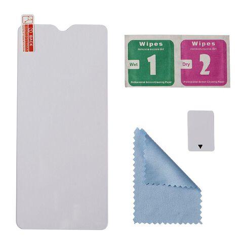 Tech.Inc Samsung Galaxy A31 Screen Protector