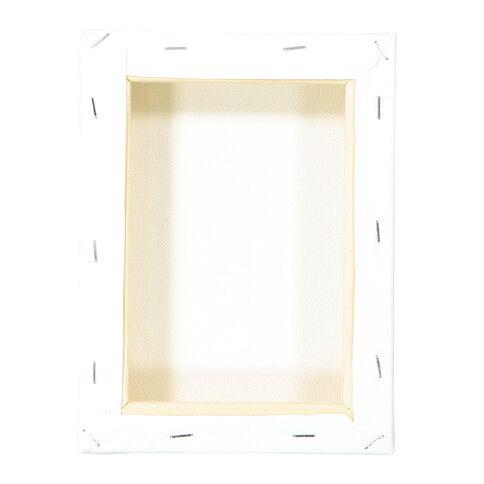 Uniti Platinum Canvas 6x8 Inches 380Gsm