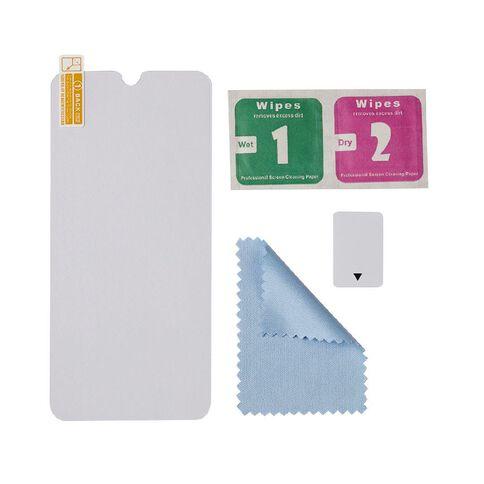 Tech.Inc Samsung Galaxy A01 Screen Protector