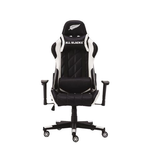 Playmax Elite Gaming Chair All Blacks Edition