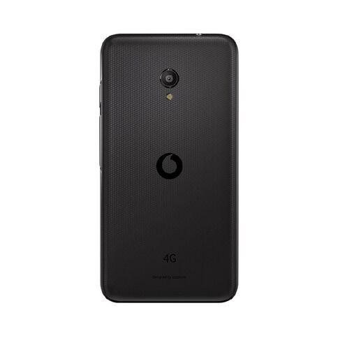 Vodafone Smart Turbo 7 Locked Bundle Black