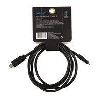 Tech.Inc Micro HDMI Cable 1.5M