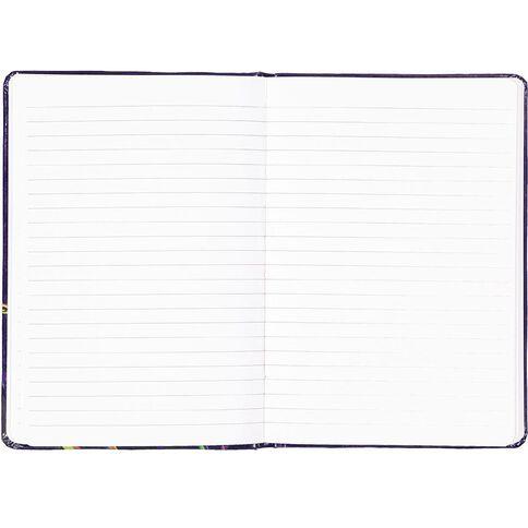 Disney Villains PU Notebook A5