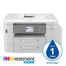 Brother MFCJ4540DW Inkjet Printer