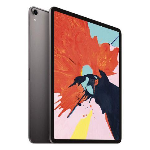 Apple 12.9 inch iPad Pro Wi Fi 256GB Space Grey
