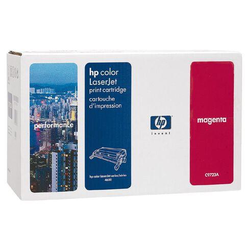 HP Toner 641A Magenta (8000 Pages)