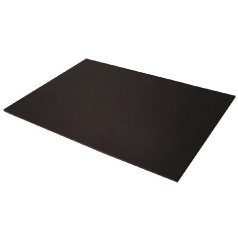 Jasart Foamboard 5mm Black A3