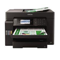 Epson EcoTank ET-1660 A3 All-in-One Printer