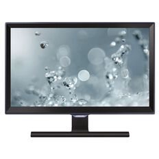 Samsung 21.5 inch S22E390H LED Monitor Black