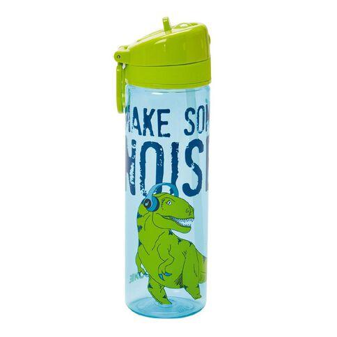 Kookie Dinosaur Water Bottle