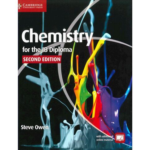 Ncea Year 11 Ib Diploma Chemistry