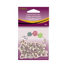 Sculpey Custom Bead Core 50 Pack