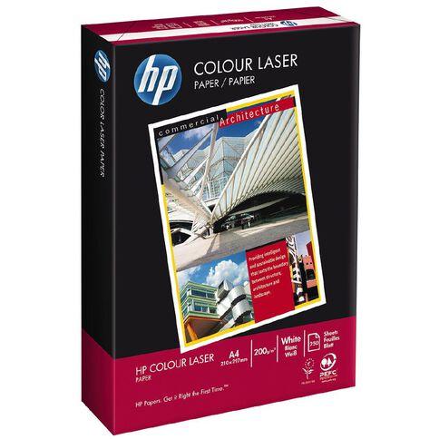 HP Colour Choice 200gsm 250 Sheet Pack FSC Colorlok