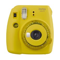 Fujifilm Instax Mini 9 Yellow