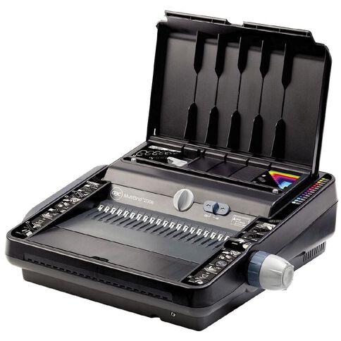 Rexel GBC Binding Machine Comb Binded MB230 Electric
