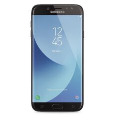 2degrees Samsung Galaxy J7 Pro Black