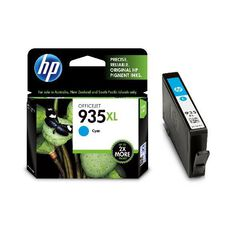 HP Ink 935XL Cyan (825 Pages)