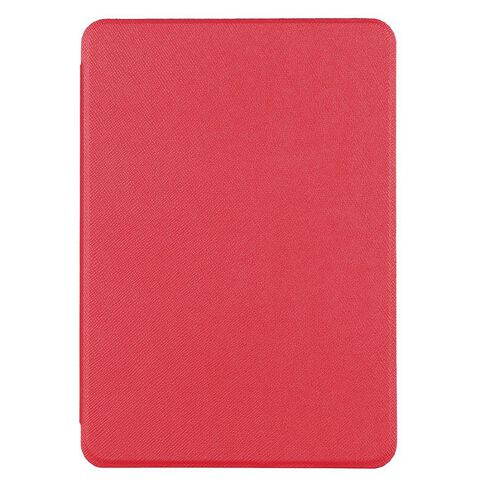 Ollee Protective Case for Kindle Paperwhite 10th Gen 2018 Red