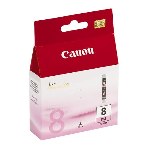Canon Ink CLI8 Photo Magenta