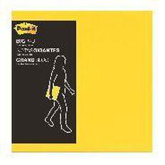 Post-It Big Pad Bright 279 x 279mm Yellow