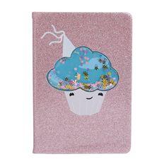 Kookie Bright Notebook Novelty Pink A5
