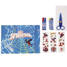 Spider-Man Art Tube Small
