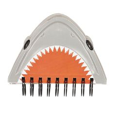Kookie Sharks Notepad A6