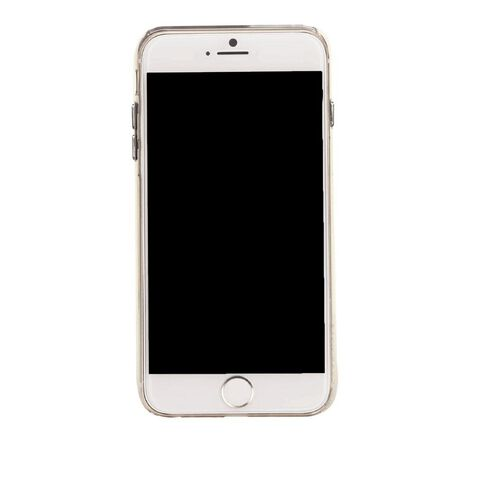 Casemate Iphone 7 Barely There Case Clear
