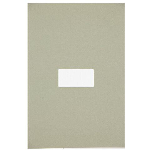 Quik Stik Labels Mr3670 36mm x 70mm 200 Pack White