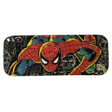 Disney Spider-Man Tin Pencil Case