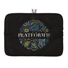 Harry Potter 14 inch Notebook Sleeve Blue