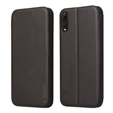 In Touch Huawei Y9 Prime Milano Wallet Case Black