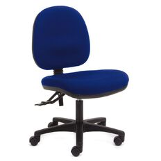 Chair Solutions Aspen Midback Chair Solar Blue