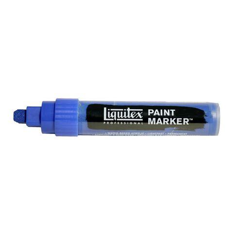 Liquitex Marker 15mm Cobalt Hue