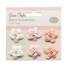 Grace Taylor Wedding Paper Flowers