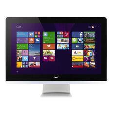 Acer Zc-710/Zc-715 Celeron Desktop Black