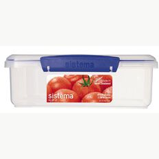 Sistema Klip It Blue Container 2L