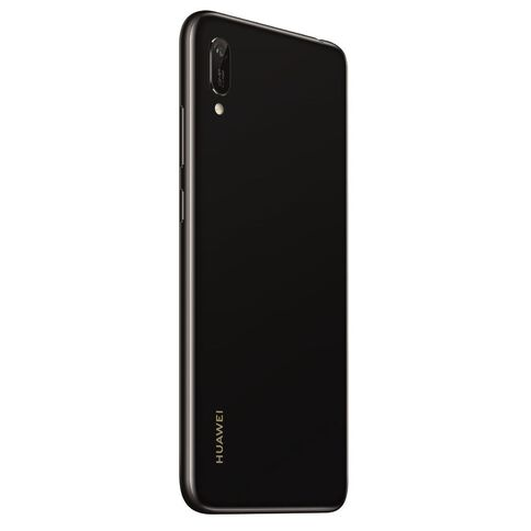 2degrees Huawei Y6 Pro Black