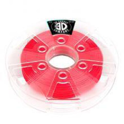 Makerbot 3D Supply Printer Filament For Replicator2 Red 300g