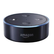 Amazon Echo Dot Smart Speaker Black