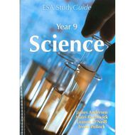 SG Year 9 Science Study Guide by James Andersen
