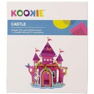 Kookie Unicorn DIY Castle