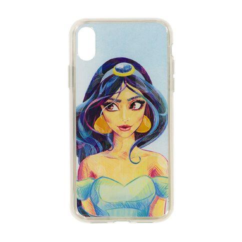 Disney Princess Jasmine iPhone XR Phone Case