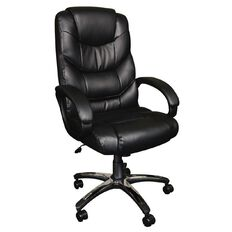 Workspace Magnum Bonded Leather Executive Chair