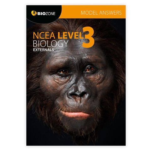 Ncea Year 12 Biology Externals Ans