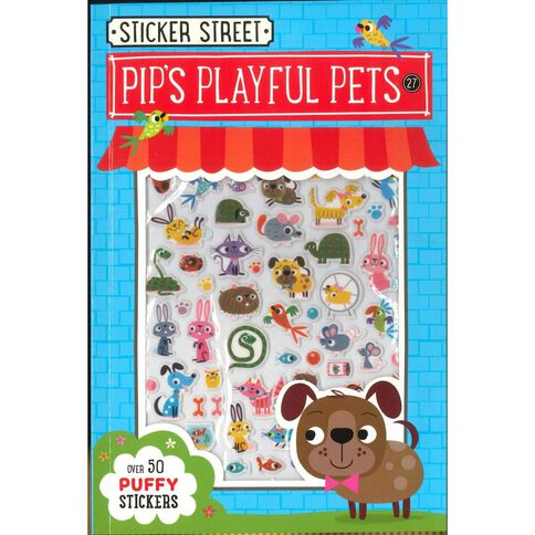 Pips Playful Pets