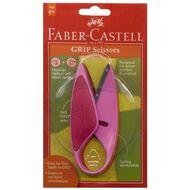 Faber-Castell Pre-School Scissors Pink
